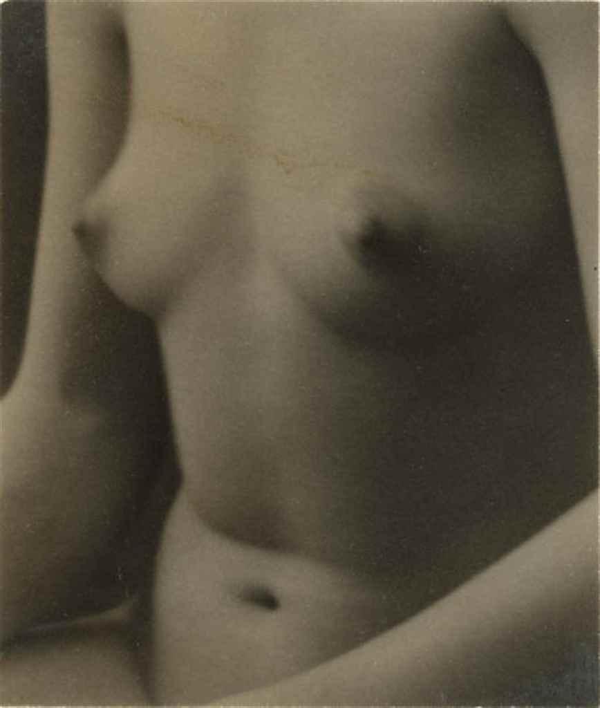 PAUL OUTERBRIDGE (1896-1958)