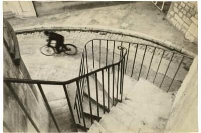 HENRI CARTIER-BRESSON (1908-20