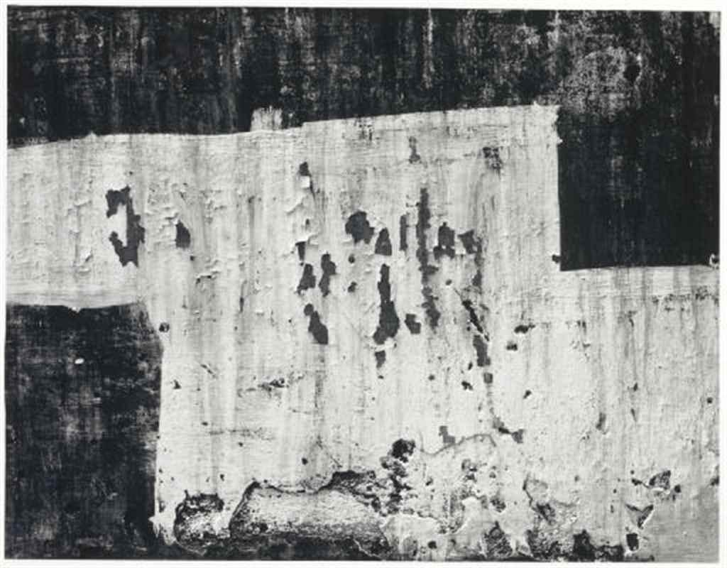 AARON SISKIND (1903-1991)