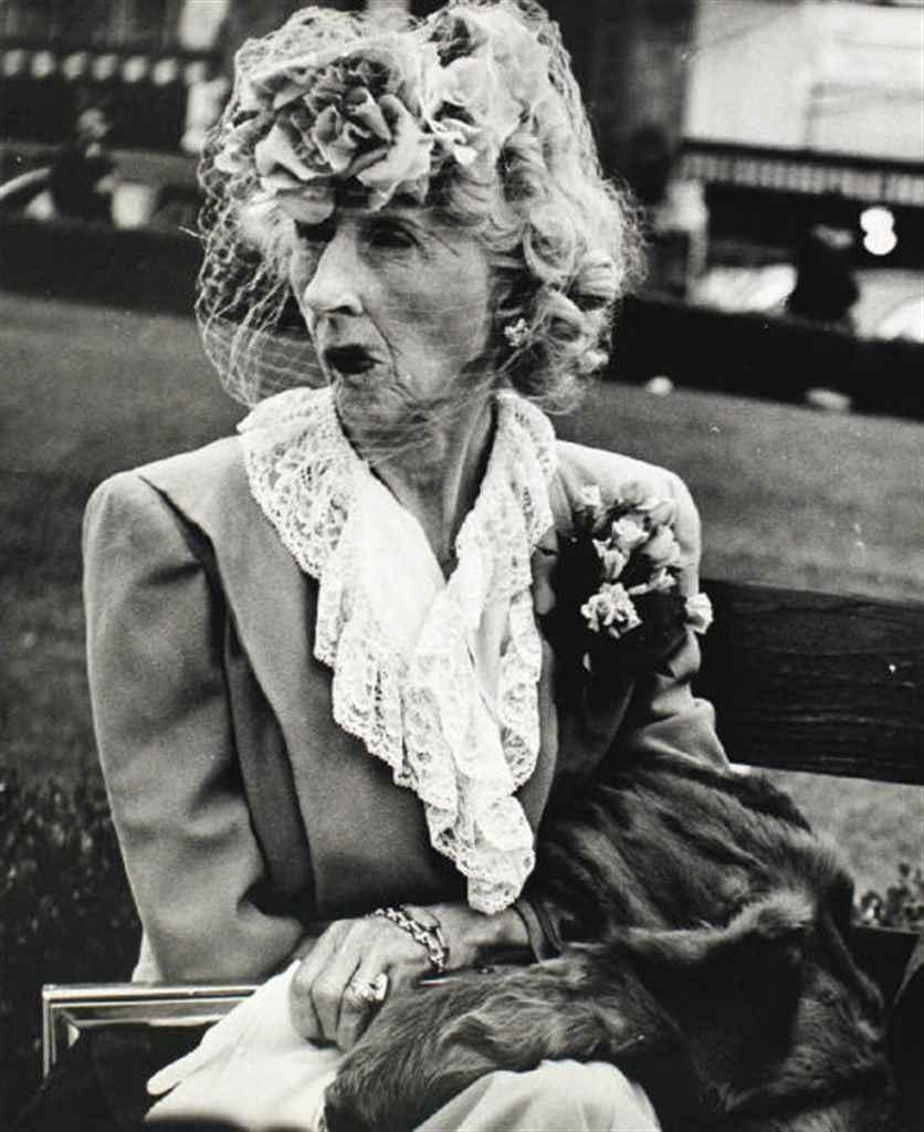 LISETTE MODEL (1899-1983)