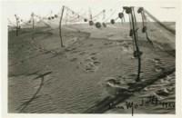 Untitled (Sand), 1929