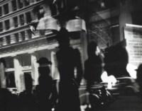 Reflections, NYC, Rockefeller Center, 1939-45