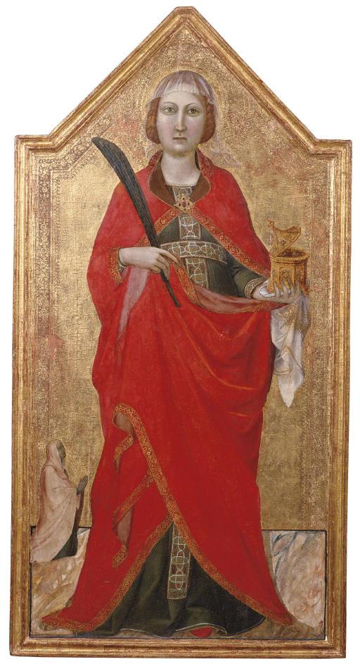 Jacopo del Casentino Florence?