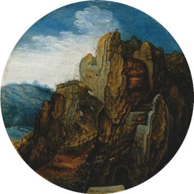 Pieter Breughel the Younger Br