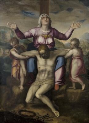 Marcello Venusti Como ?1512/17