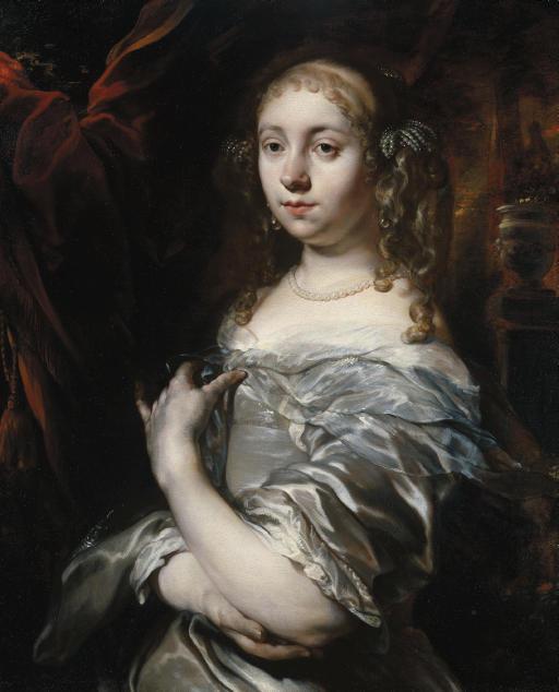 Jan van Noordt Amsterdam 1620-