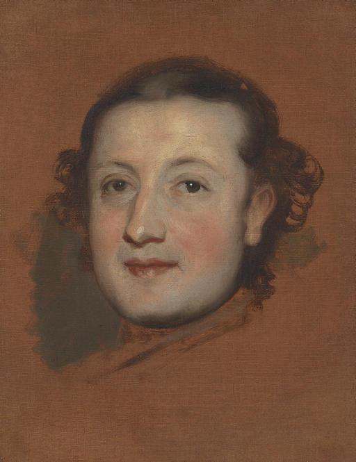 Anton von Maron Vienna 1733-18