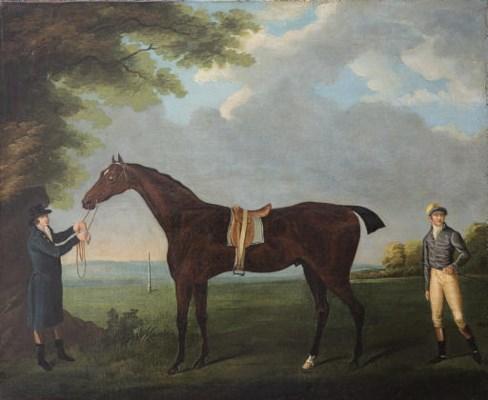 John Nost Sartorius London 175