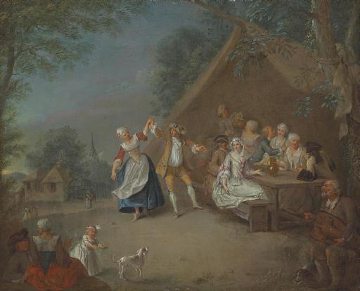 Jean-Baptiste Lebel Montrot? c