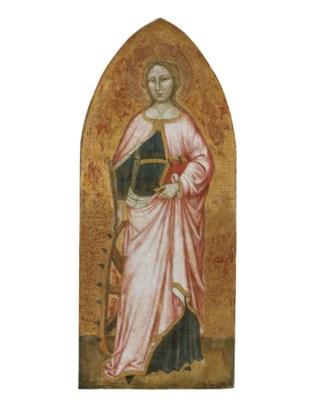 Giuliano di Simone active Lucc