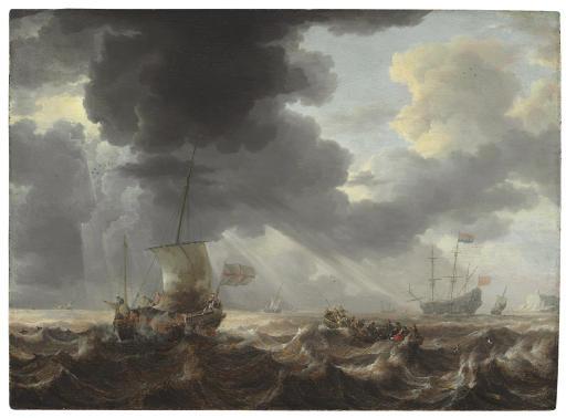 Bonaventura Peeters Antwerp 16