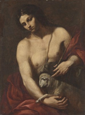 Attributed to Francesco Guarin
