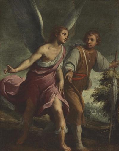 Claudio Ridolfi Verona 1560-16