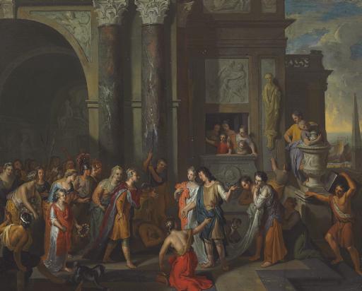 Gerard Hoet I Zaltbommel 1648-