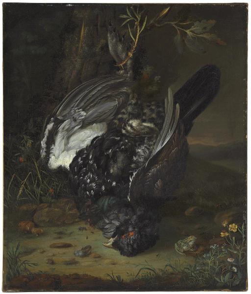 Johann Friedrich von Grooth Ge