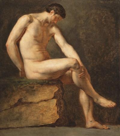 Jean-Germain Drouais Paris 176