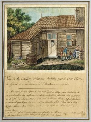 F. V. Gennzinger (circa 1795)
