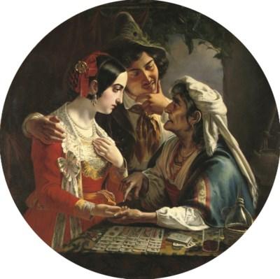 Mikhail Ivanovich Skotti (1814