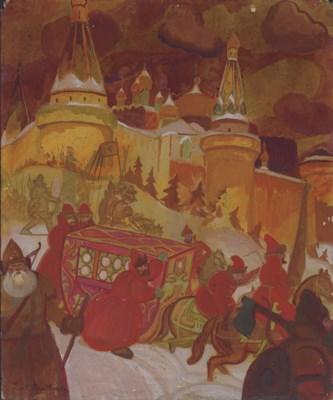 Leonid Mikhailovich Brailovski