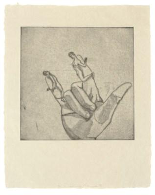 FRANCESCO CLEMENTE (b. 1952)