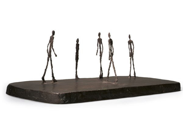 essay on alberto giacometti Luxembourg & dayan is delighted to present alberto giacometti: in his own  words  the exhibition will be accompanied by a catalogue with a new essay by .