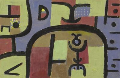 Paul Klee (1878-1940)