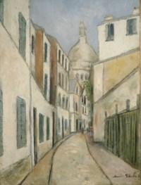 Rue Saint-Rustique