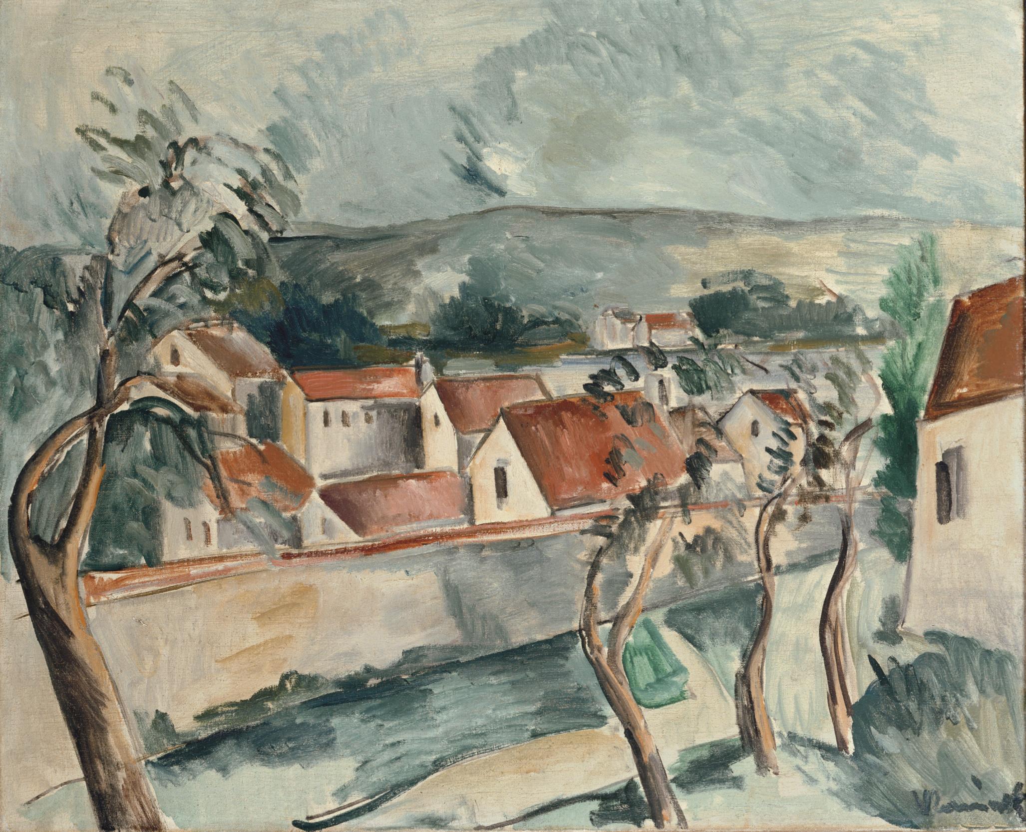 Maurice de Vlaminck (1876-1958