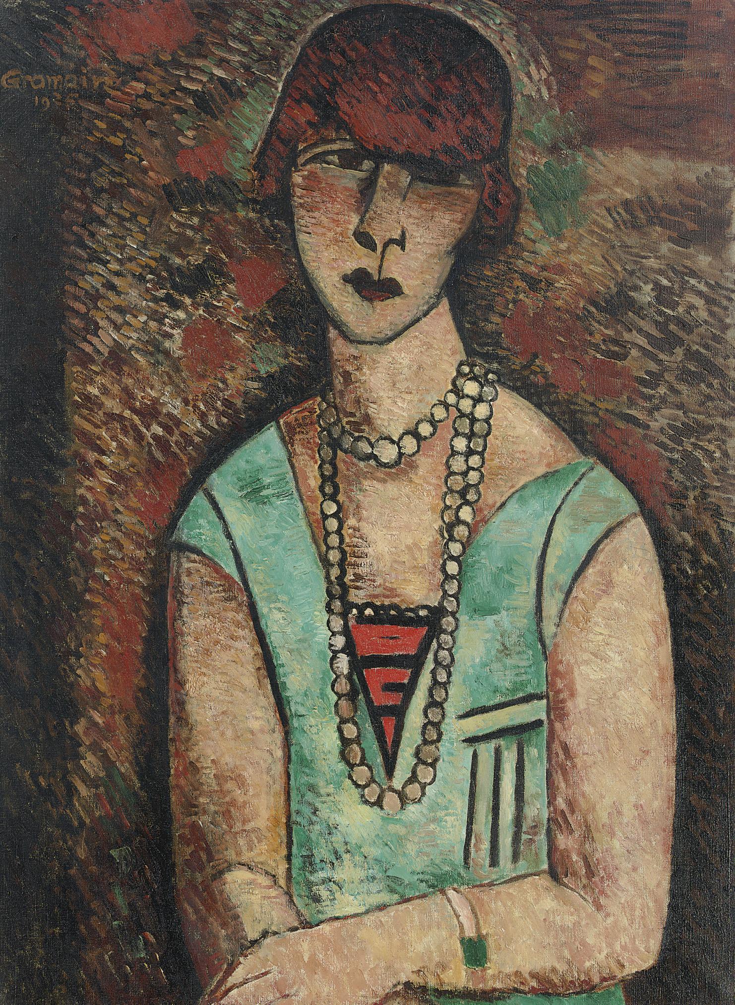 Mademoiselle Thévin