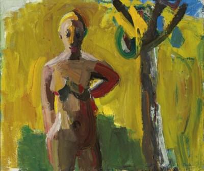 David Park (1911-1960)