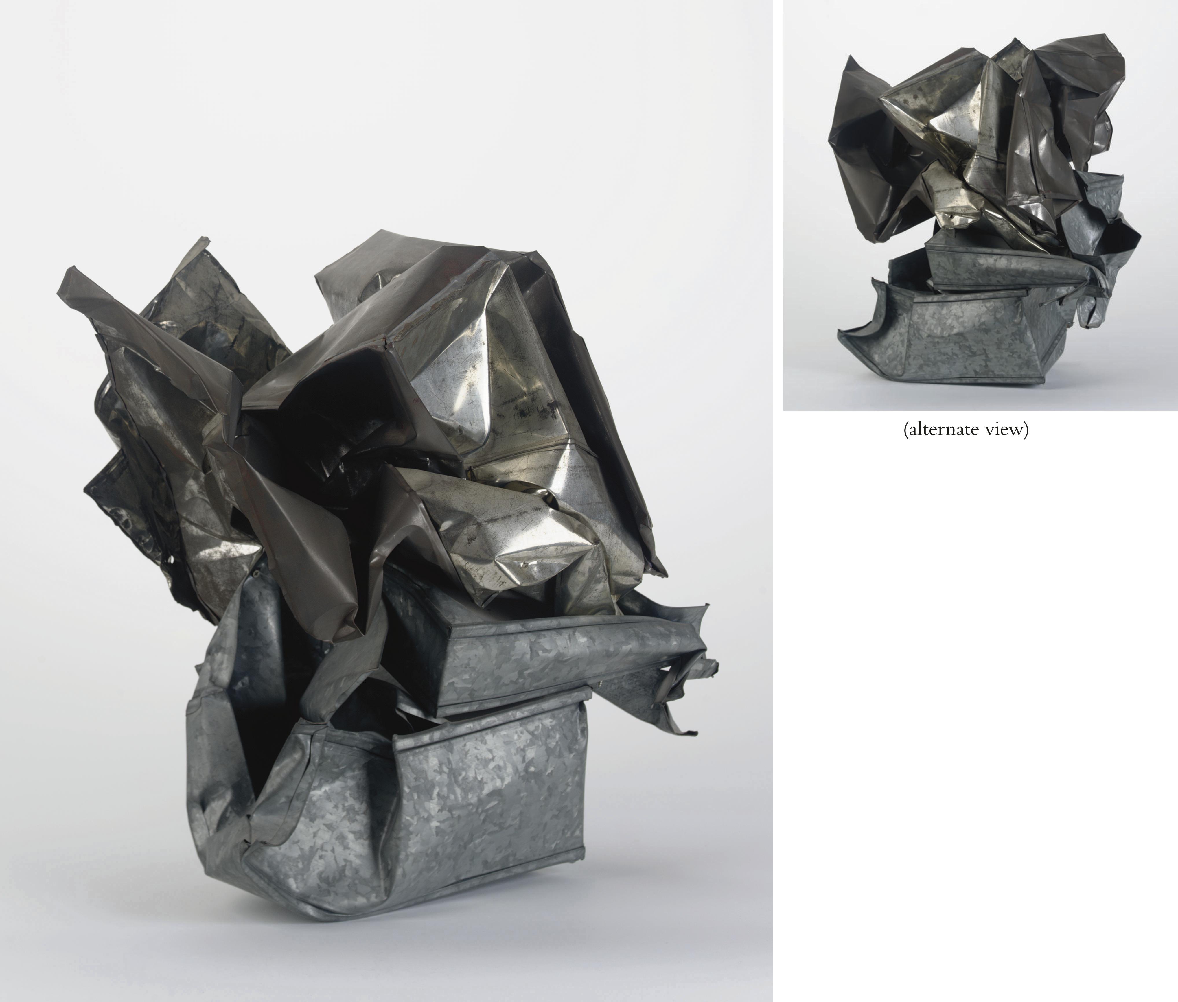 John Chamberlain (b. 1927) , Knightsbridge Slug | Christie's