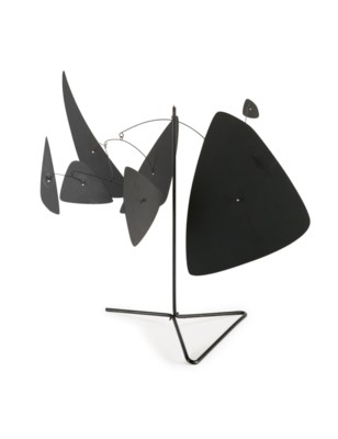 Alexander Calder (1888-1976)