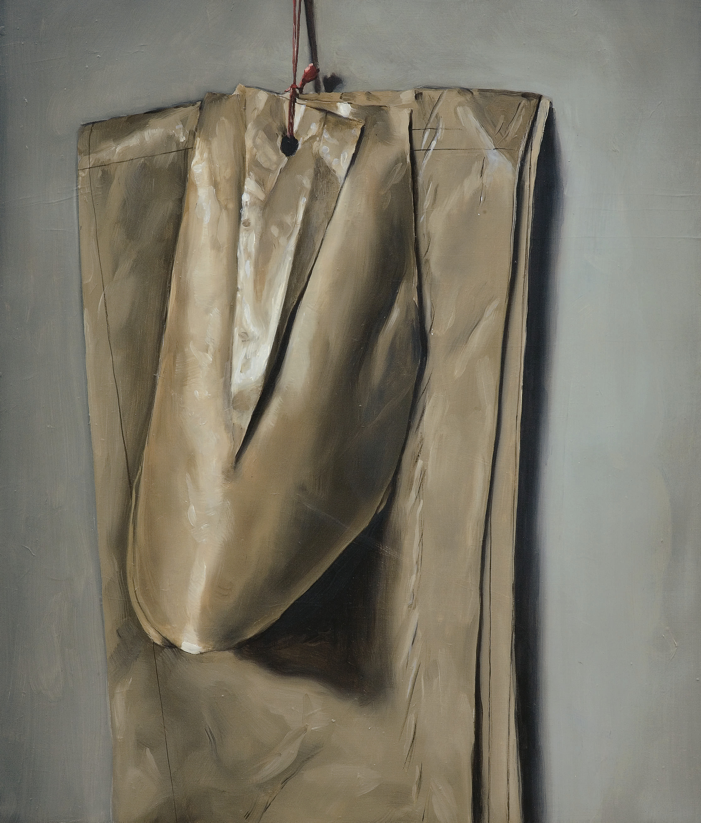 Michaël Borremans (b. 1963)