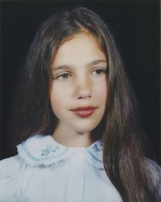 ANNA GASKELL (B. 1969)