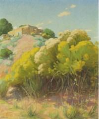 Taos Studio