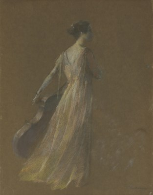 Thomas Wilmer Dewing (1851-193