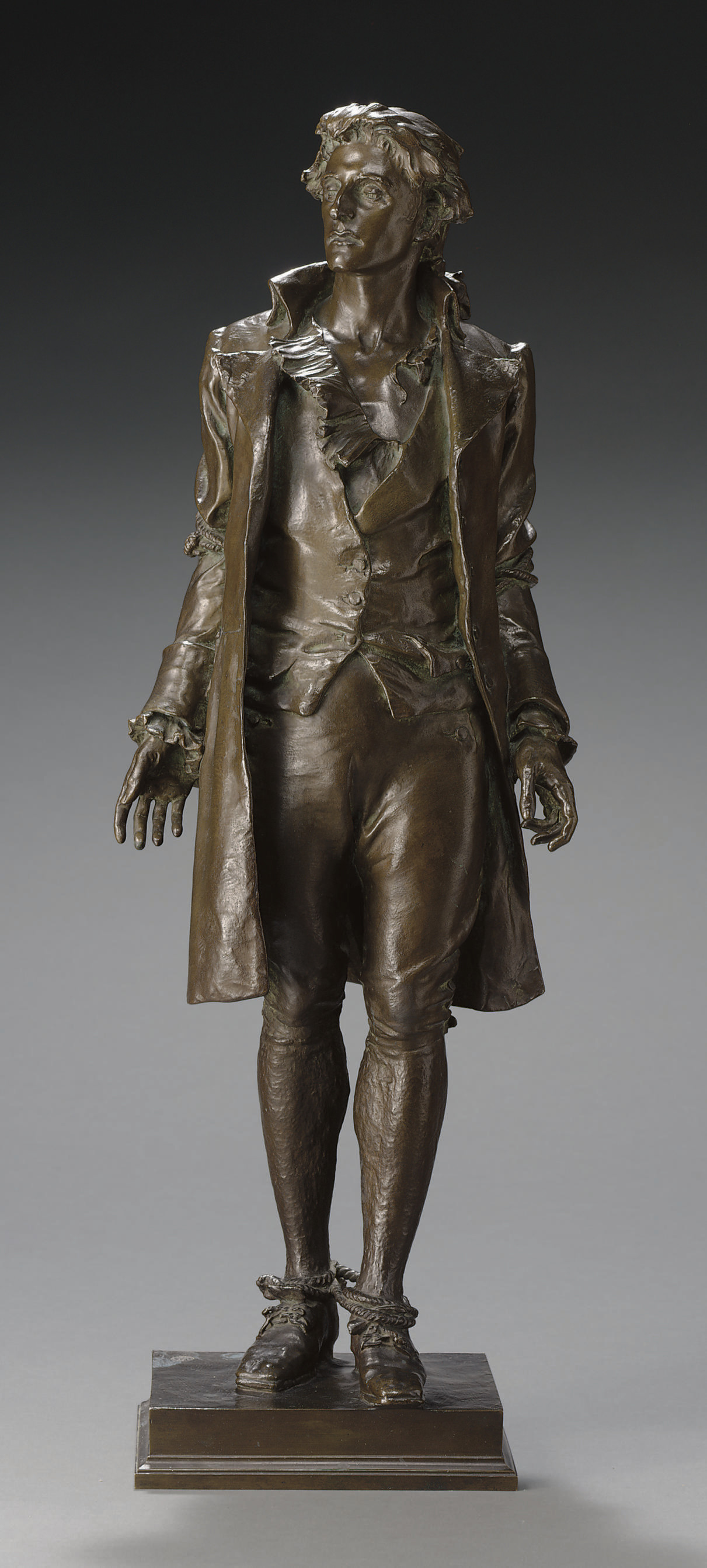 Frederick William MacMonnies (