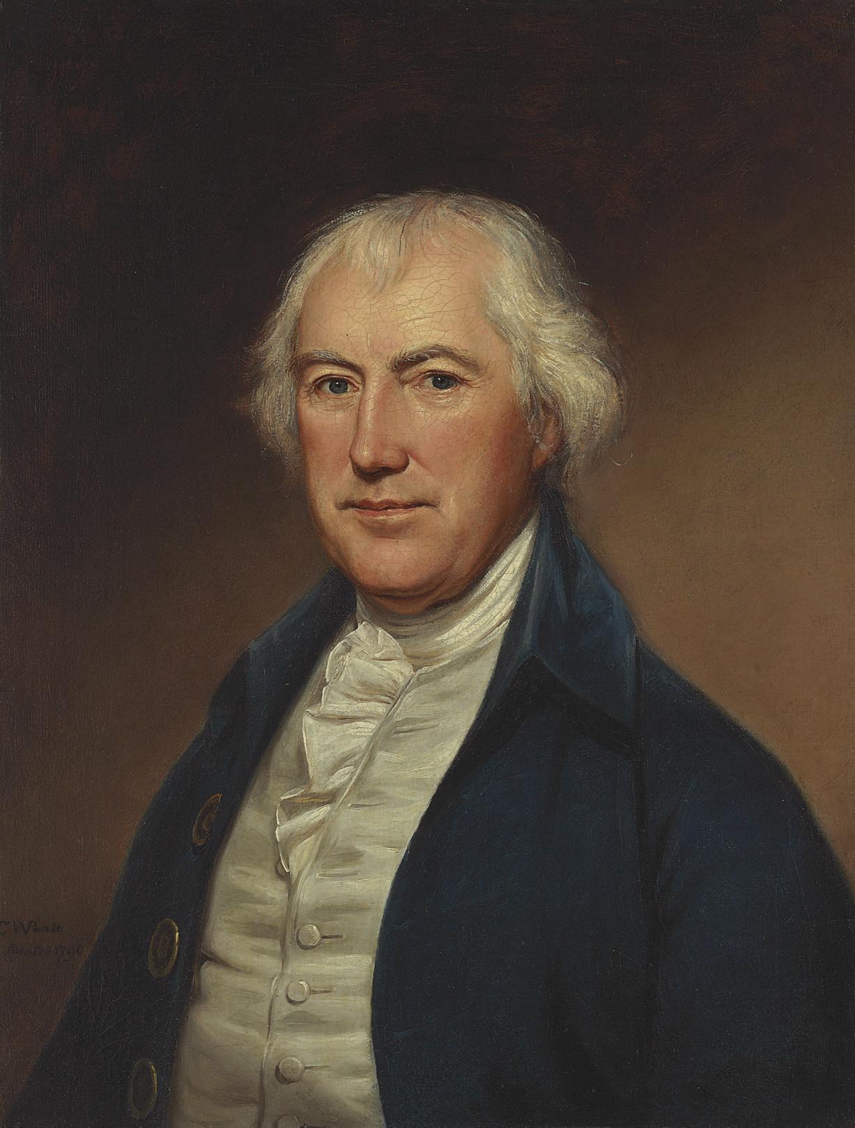 John Beale Bordley