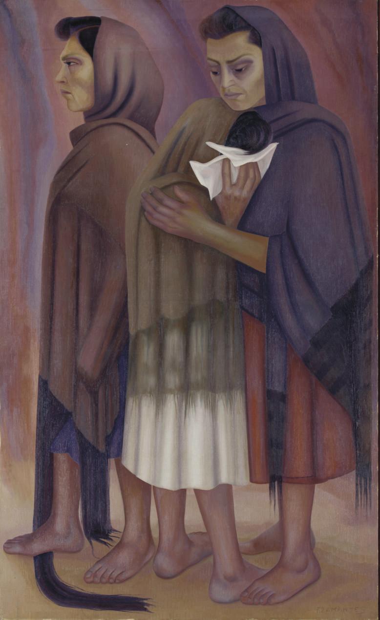 Francisco Dosamantes (Mexican
