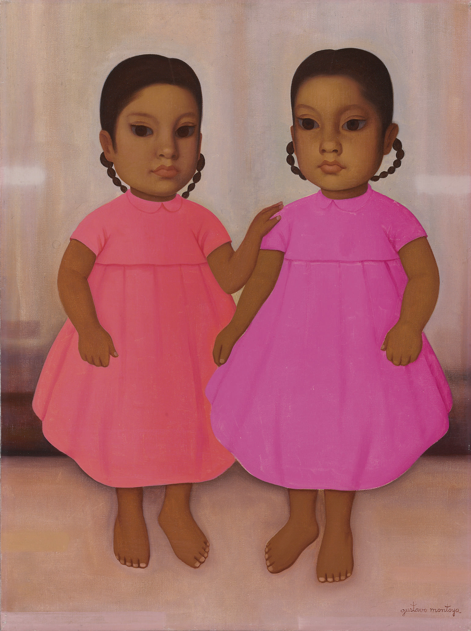 Las gemelas