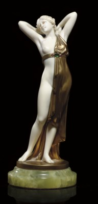 FERDINAND PREISS (1882-1943)