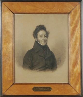 Julien Leopold Boilly (French,