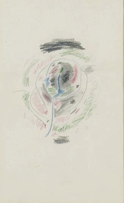 Attributed to Kenneth Noland (