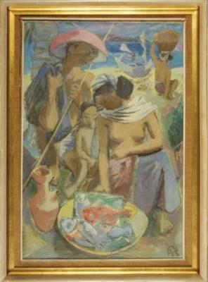 Willem Jilts Pol (Dutch, 1905-