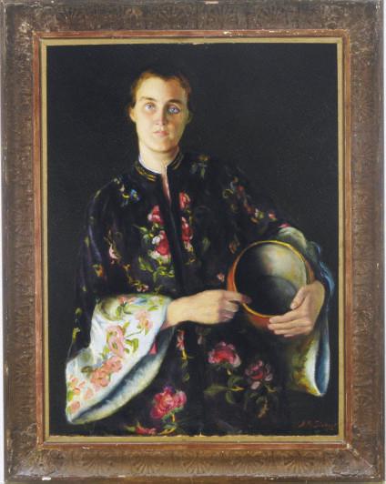J.O. Siebert (American, early