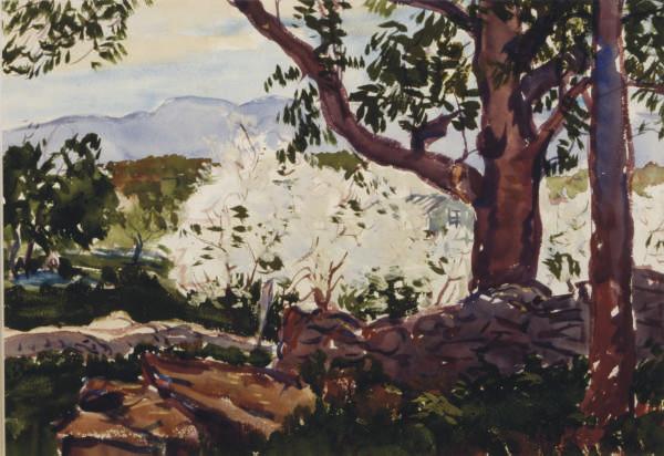 Gifford Beal (American, 1879-1