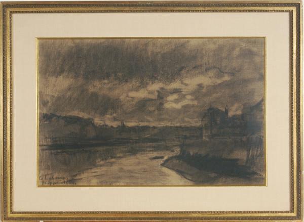 Albert Charles Lebourg (French