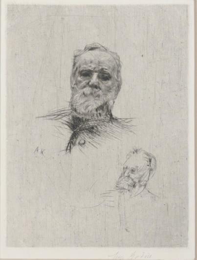 Auguste Rodin (1834-1917)