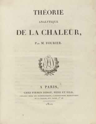 FOURIER, Jean Baptiste Joseph