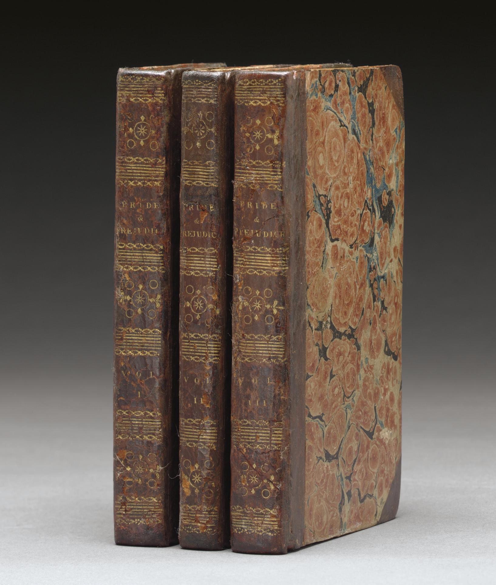 [AUSTEN, Jane (1775-1817)]. Pr